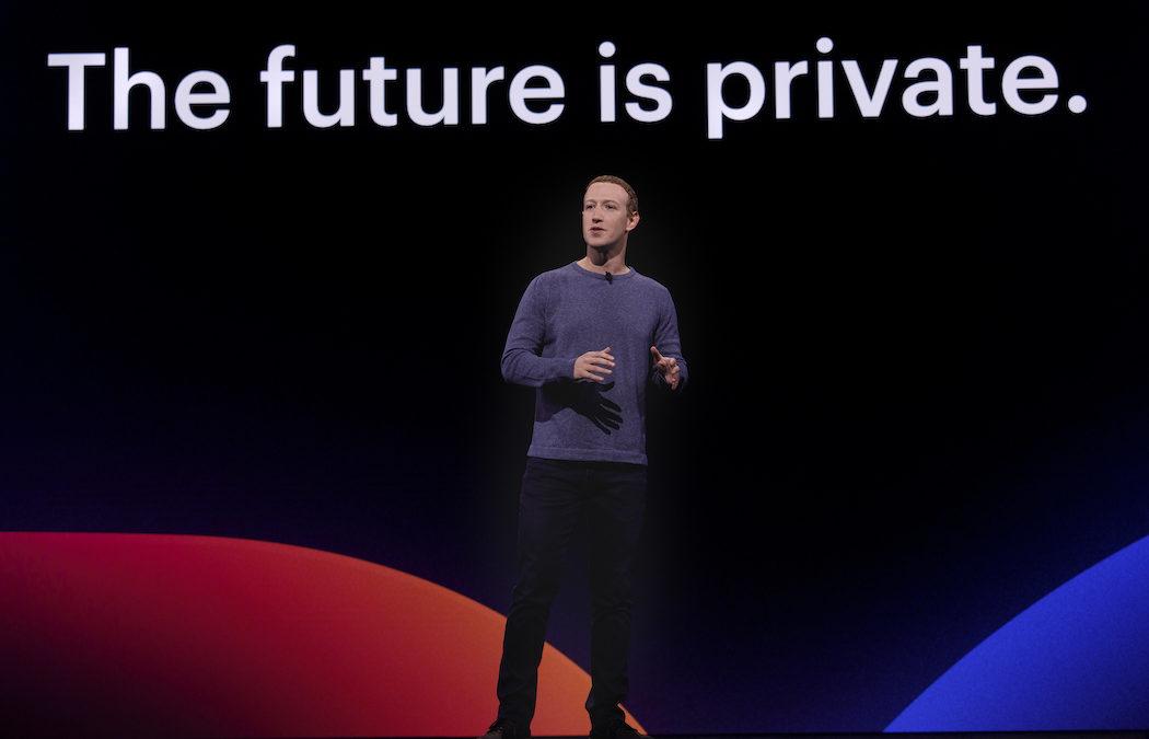 The Future Just Happened | Facebook F8 Update