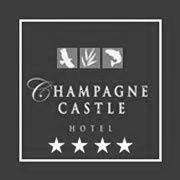 champagne castle hotel